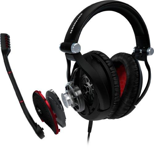 Amazon: Sennheiser GAME ZERO Gaming-Headset (professionell, geräuschabschirmend) für 139€