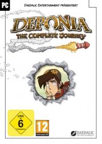 Deponia: The Complete Journey heute GRATIS (sonst 5.95€)