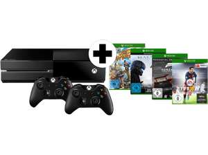Netter Xbox ONE Deal
