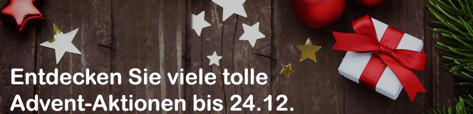 Interspar Adventkalender
