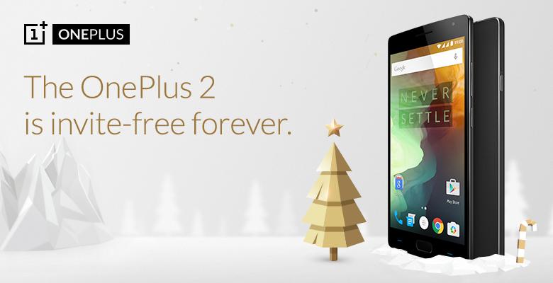 (Info) OnePlus 2 - ohne Invite kaufen - ab 5.12.2015 - für Alle & immer