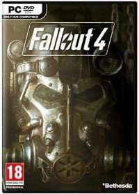 [cdkeys.com] Fallout 4 (Steam) für nur 30,39 EUR