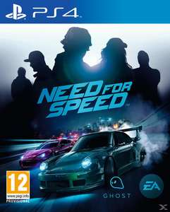 Libro: Need for Speed (PlayStation 4 / Xbox One) für 34,99€ - nur am 5. Dezember