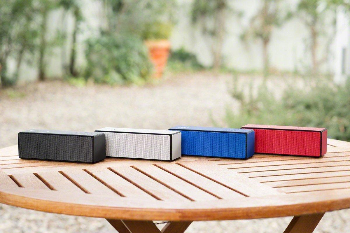SRS-X33 Bluetooth Lautsprecher - Jetzt mit kostenloser Tasche