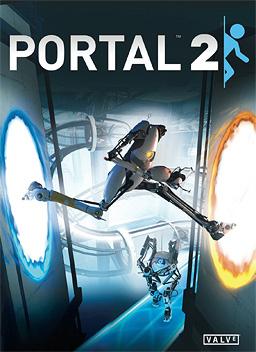 Portal 2 um  5,99 € statt 19,99 €  Download Code für Steam