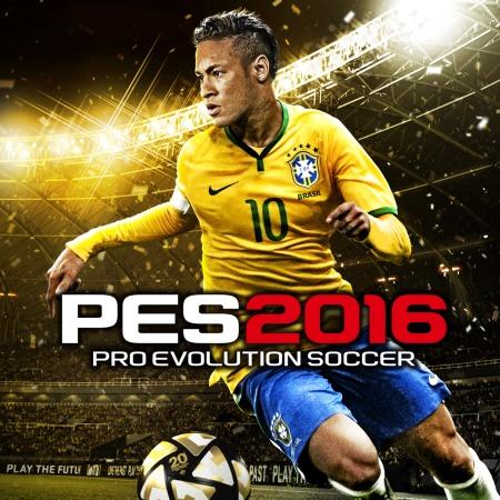 [PSN] PES2016 (PS4) für 29,99€ - Ersparnis: 27%