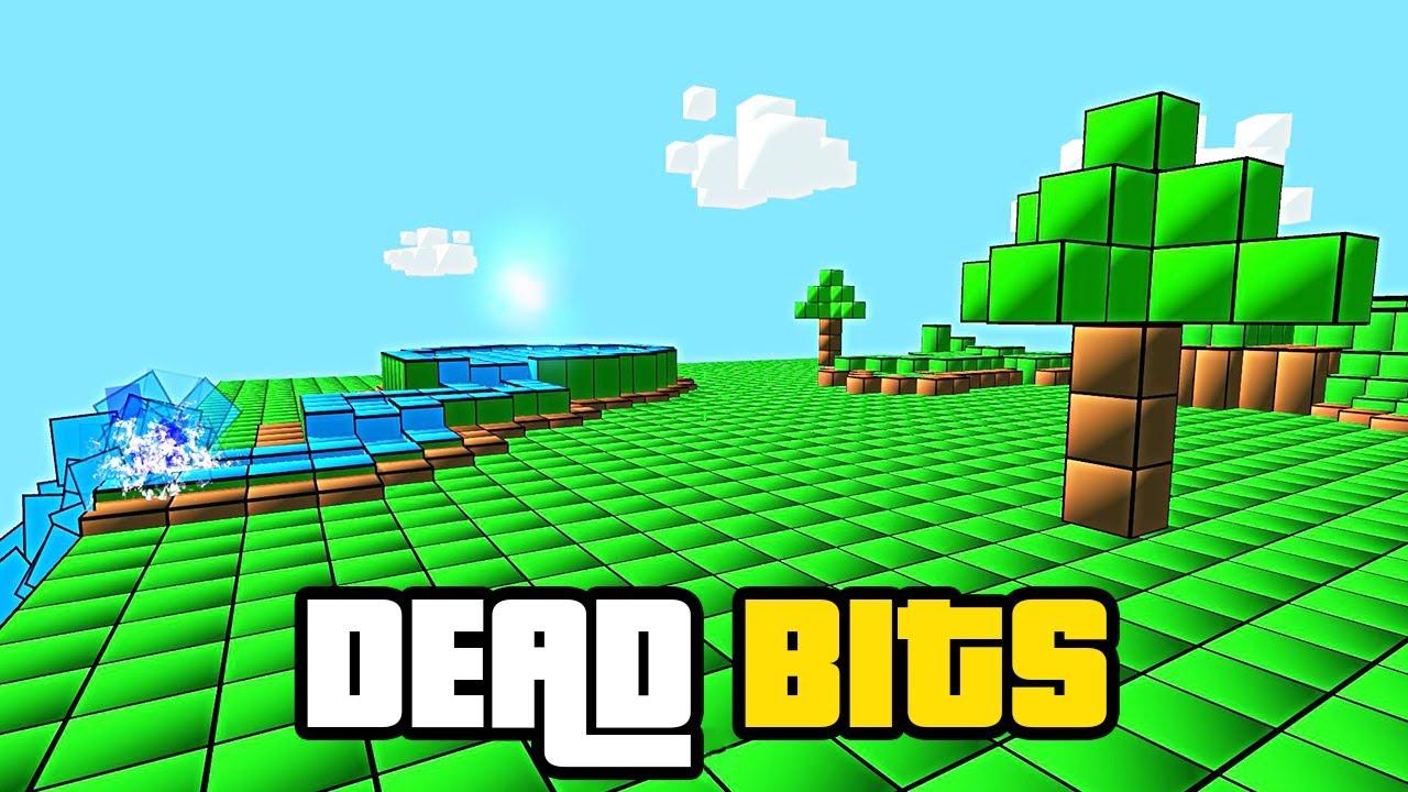 Steam Giveaway von Indiegala DEAD BITS Gratis statt €0,99