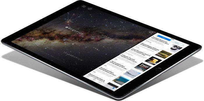 Apple iPad Pro (32 GB) um 799 € inkl Versand - Bestpreis