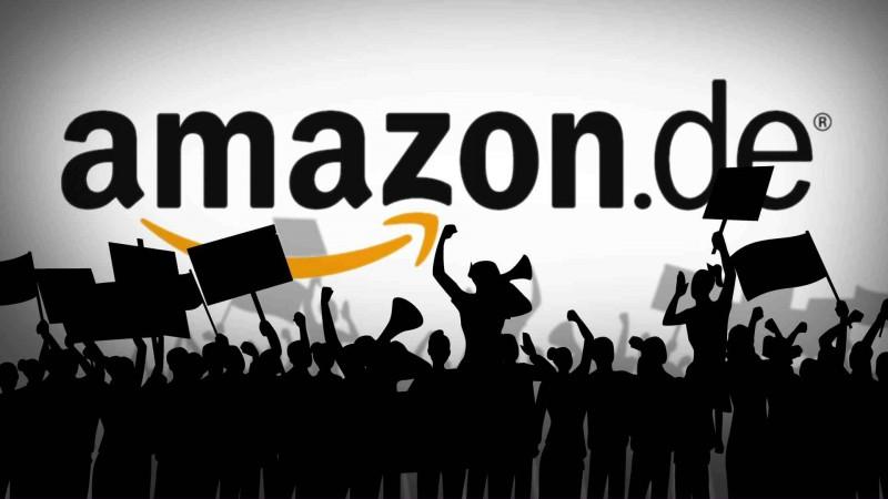 (Info) Amazon: Sonntags-Arbeit gerichtlich verboten - Verzögerungen bei Bestellungen?