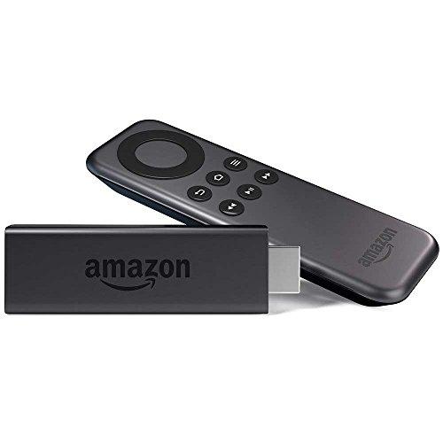 Amazon: Fire TV Stick für 29,99€/ mit Sprachfernbedienung für 39,99€- nur heute gültig