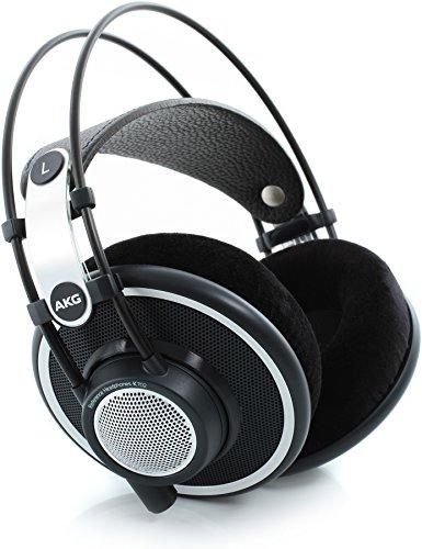 AKG K702 Kopfhörer um 165 € inkl Versand - 21% sparen