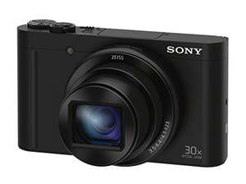 Sony Cyber-Shot DSC-WX500 Kompaktkamera um 260 € - 20% sparen
