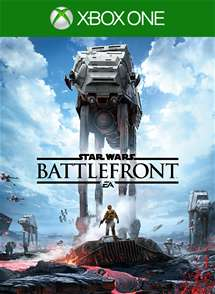 [XBOX ONE] Deals with Gold: Star Wars Battlefront ab 46,89