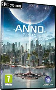 ANNO 2205 (PC-Version) als Download (Key)