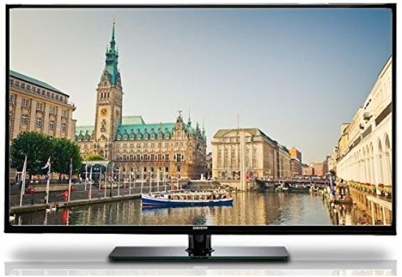 """Orion CLB50B1060S für 325€ - 50"""" LED TV mit FullHD und Triple-Tuner"""