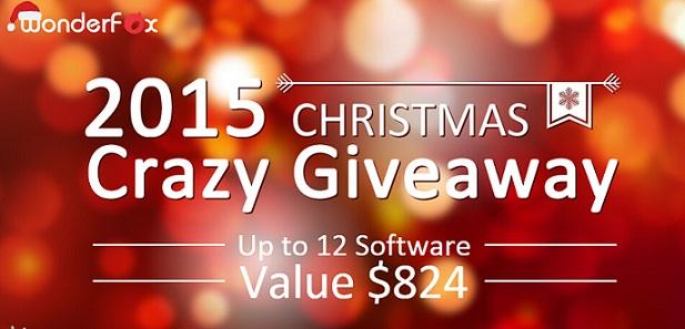 Giveaway: 12 Software Programme für Windows kostenlos downloaden