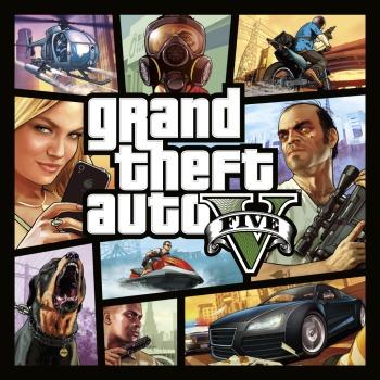 [PSN] GTA V für 34,99€ - Ersparnis: 22%