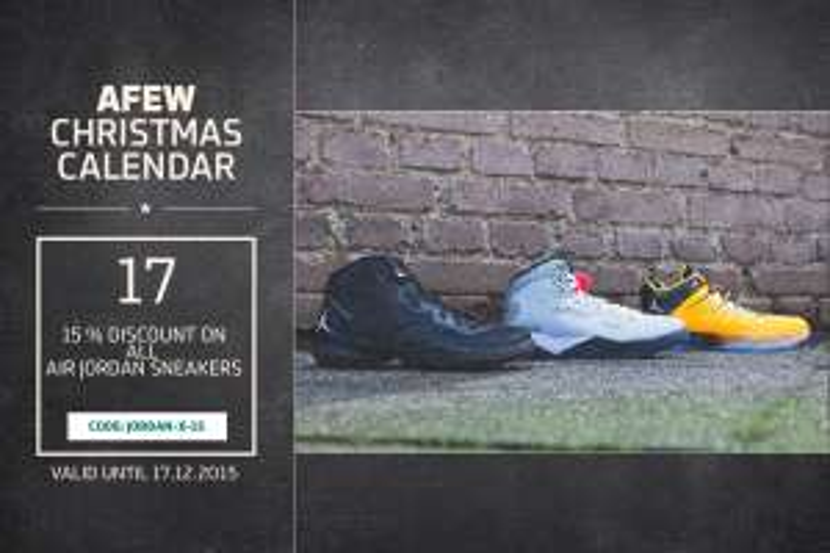 Bis zu 60% Rabatt auf Air Jordan Sneaker