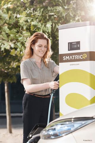 E-Driver aufgepasst >  SMATRICS NET Tarif zu einem Sonderpreis von nur € 12,90 pro Monat .
