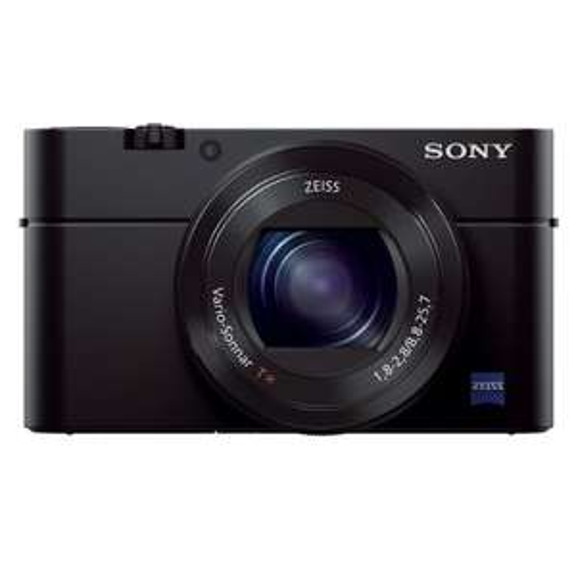 Amazon Sony DSC-RX100 III Digitalkamera (20.1 Megapixel Exmor R Sensor) um 589,00 € ( Preisvergleich ab 640,00 € )