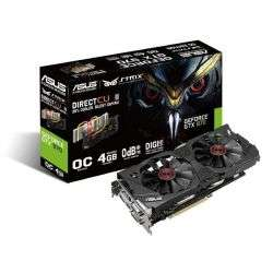 Cyberport Asus GTX 970 Strix mit Cashback 35€ + Spiel