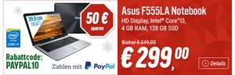 [Notebooksbilliger] Deals der Woche - z.B. beim Corel PaintShop Pro X8 Ultimate 33% sparen!