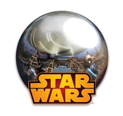 [Google PlayStore] Star Wars Pinball 3 für 0,10€ + 50% auf In-App Käufe