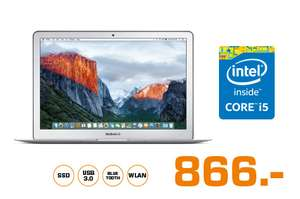 "Apple MacBook Air 13.3"" @ Saturn 6-9 Uhr Shopping"