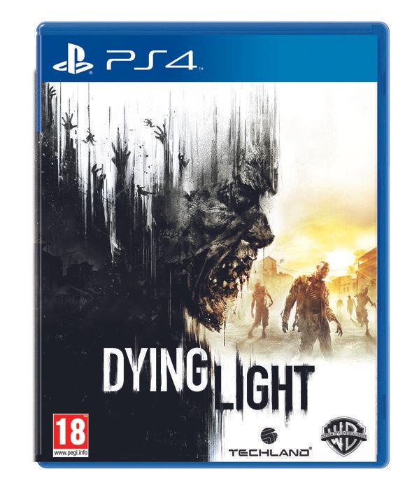 Saturn: div. Games zum Schnäppchenpreis - u.a. mit: Dying Light (PS4 / Xbox One) für 22€
