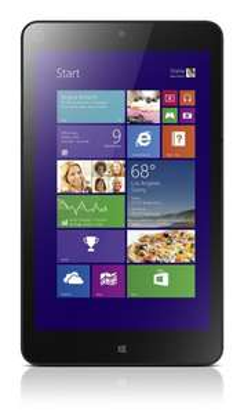 [comtech]  Lenovo Thinkpad 8 128GB 3G UMTS Tablet PC Windows 8.1 Pro nur 208€ inkl Versand!