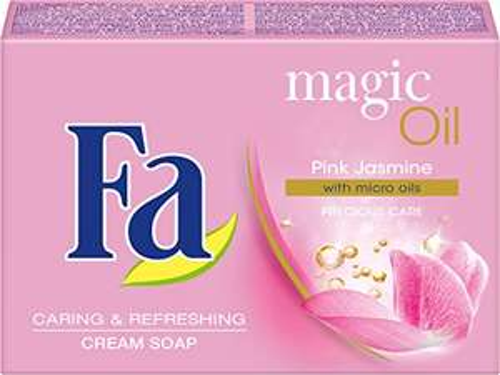 Fa Creme-Seife (6 Stück) um 1,54 € - statt 2,99 € - 48% sparen