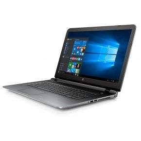 "[Notebooksbilliger] HP Pavilion 17-g114ng 17,3"" Notebook für 508,99€ / 476,24€"