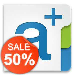 [Google PlayStore] aCalendar+ Kalender & Tasks um 1,99€ statt 4,99€