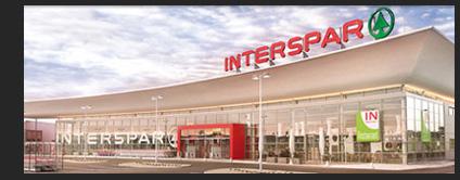 5 € Newsletter Gutschein INTERSPAR + Sale