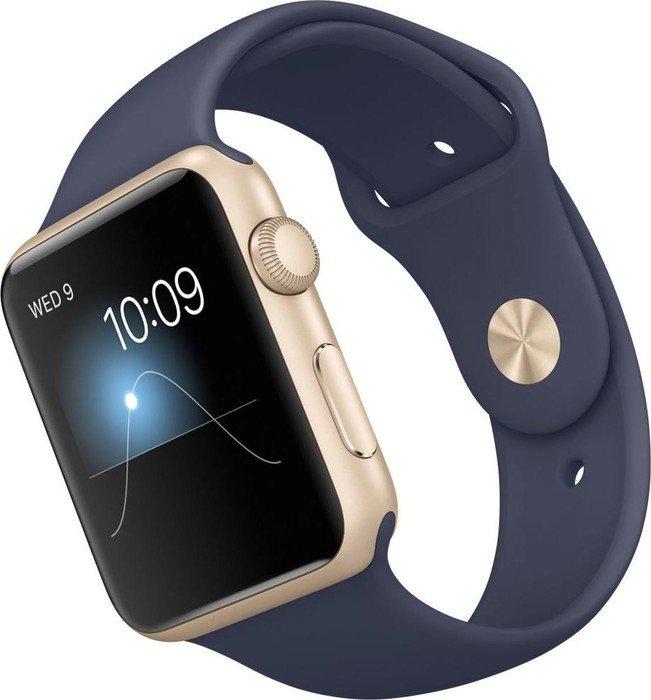 Apple Watch Sport (42 mm, alle Farben) um 409 € inkl Versand - 9% sparen