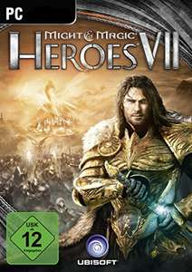 Might and Magic Heroes 7 Uplay Code Amazon