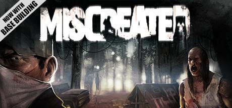 [Steam] Miscreated im Steam Winter Sale um 11,99 €