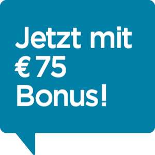 [hellobank] 75€ Gutschrift nach Kontoeröffnung bzw. 50€ für Studenten