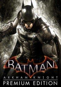 [cdkeys.com] Batman: Arkham Knight Premium Edition (Steam) für 13,54 EUR