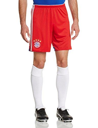 Adidas FC Bayern München Shorts um rund 10 € (Amazon)