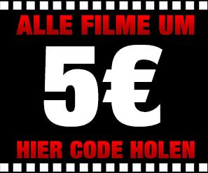 Heute Kinomontag - mit Gutschein um 5 € ins Kino (Cineplexx- und Constantin-Film-Kinos)