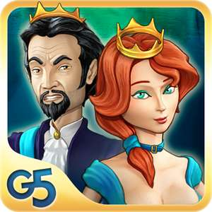 [Android][iOS][OSX] Royal Trouble: Hidden Adventures (HD) GRATIS statt 4,99€