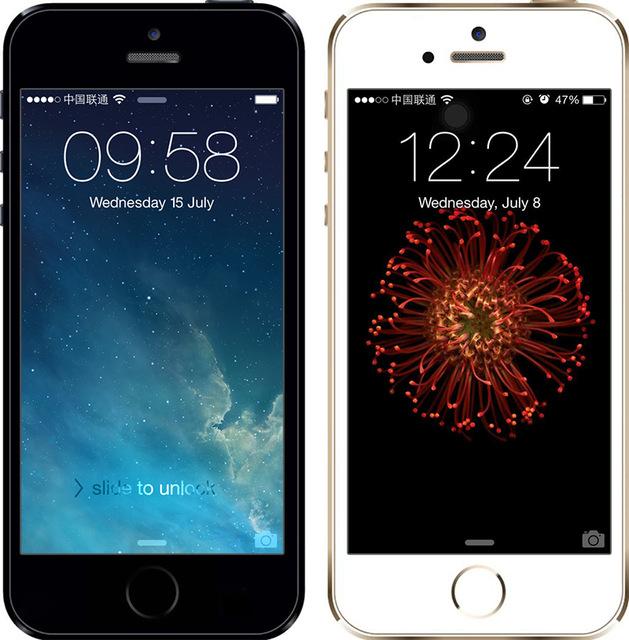 Apple iPhone 5S (Refurbished) zum Hammer Preis