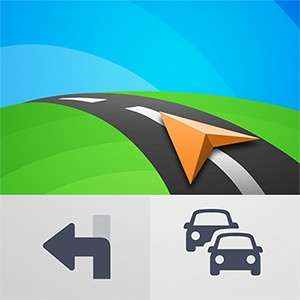 Sygic EU Navigation ab 19,99 € - bis zu 70% sparen (iOS, Android, Windows)