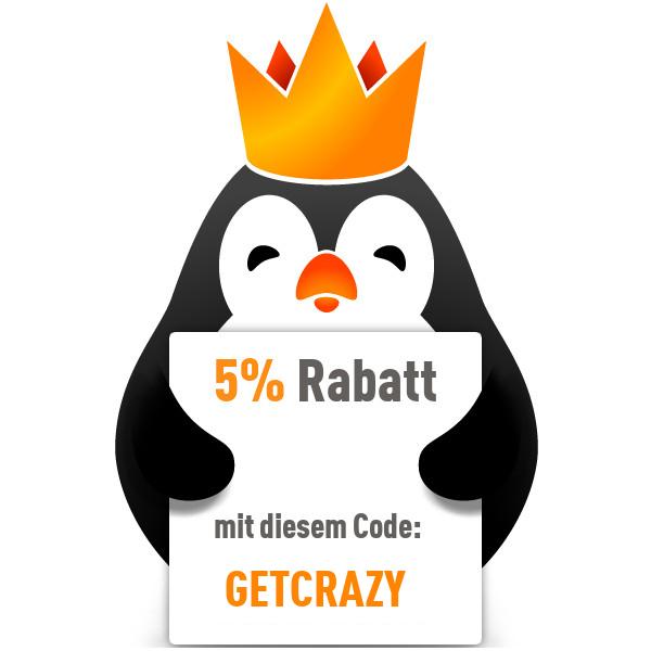50 Sonderangebote + extra -5% Code auf Spiele (Code nur heute!)