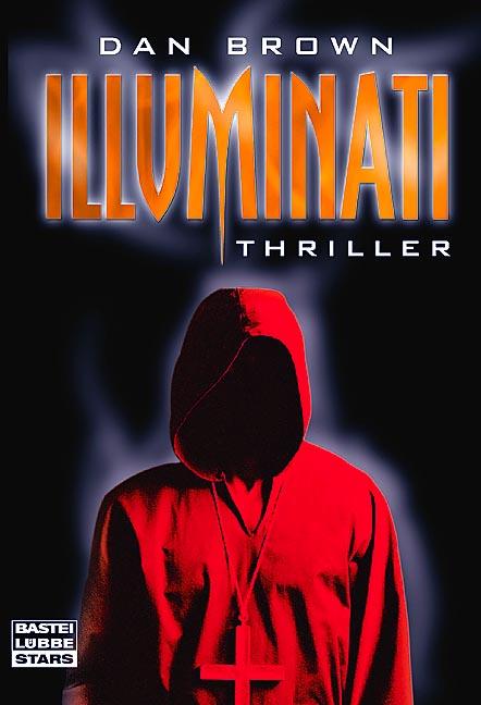 "Gratis E-book von  Dan Brown ""Illuminati"""