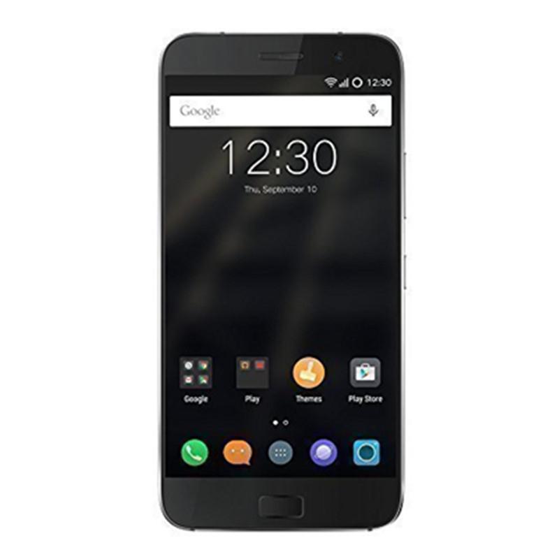 """Lenovo Zuk Z1 grau um 270 € (statt 300€) - 5,5"""" Dual-SIM und riesen Akku - Preis-Leistungsknaller"""