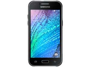 [Saturn] SAMSUNG Galaxy J1 DS - 17% Ersparnis