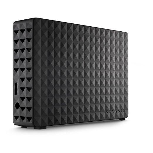 Seagate externe Festplatte (2015, 5TB, USB 3.0) um 134 € - 16% sparen