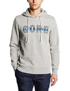 [Amazon.de] Jack & Jones Kapuzenpullover für 10,38€